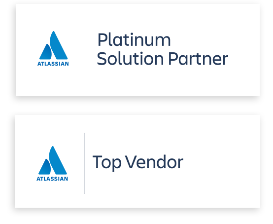 Snapbytes is an Atlassian Platinum Solution Partner and Top Vendor within Marketplace