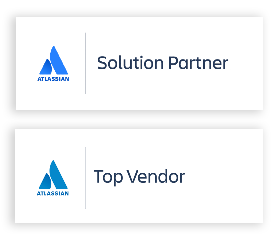 Atlassian Solution Partner & Top Vendor