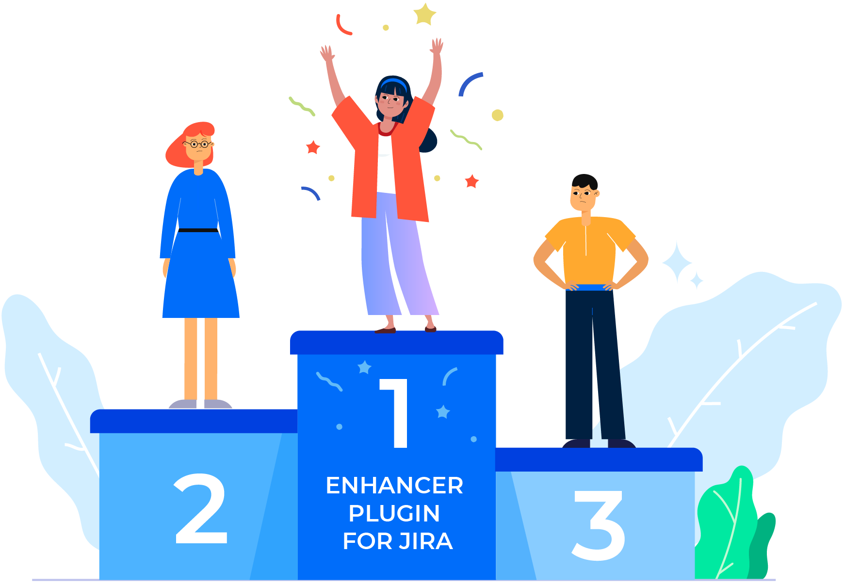 Enhancer Plugin for Jira by Snapbytes